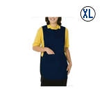 Alexandra Extra Large Navy Tabard (Pack of 1) W112NA004