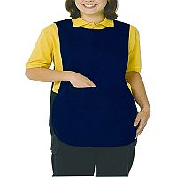 Alexandra Small Navy Tabard Vest (Pack of 1) W112NA001