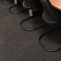Amazon Phase 2 Flooring by HuntOffice Interiors