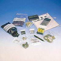 Ambassador Minigrip Bags 55x75mm (Pack of 1000) Ref GL-02