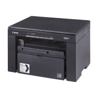 Canon i-SENSYS MF3010 - Multifunction printer - B/W - laser - 216 mm width (original) - Legal (media) - up to 18 ppm (copying) - up to 18 ppm (printing) - 150 sheets - USB 2.0