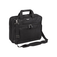 "Targus Corporate Traveler 14 inch / 35.6cm Ultralite - Notebook carrying case - Laptop Bag - 14"" - black"