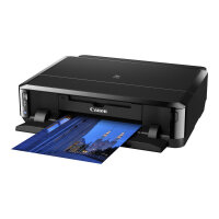 Canon PIXMA iP7250 - Printer - colour - Duplex - ink-jet - A4/Legal - up to 15 ipm (mono) / up to 10 ipm (colour) - capacity: 125 sheets - USB, Wi-Fi(n)