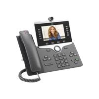 Cisco Unified IP Phone 6901 Standard - VoIP phone - SCCP