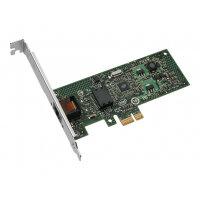 Intel Gigabit CT Desktop Adapter - Network adapter - PCIe low profile - GigE - 1000Base-T