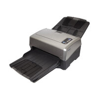 Xerox DocuMate 4760 - Document scanner - Duplex - A3 - 600 dpi - up to 60 ppm (mono) / up to 60 ppm (colour) - ADF (150 sheets) - up to 5000 scans per day - USB 2.0