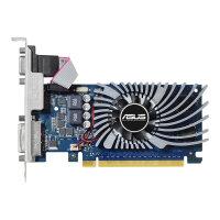 ASUS GT730-2GD5-BRK - Graphics card - GF GT 730 - 2 GB GDDR5 - PCIe 2.0 x16 low profile - DVI, D-Sub, HDMI