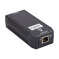 Microsemi PoE Extender - Repeater - GigE - 10Base-T, 100Base-TX, 1000Base-T - RJ-45 / RJ-45 - up to 100 m