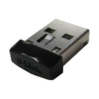 D-Link Wireless N DWA-121 - Network adapter - USB - 802.11g, 802.11n - for D-Link DIR-600