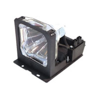 Mitsubishi - Projector lamp - transparent - for LVP X390, X390U, X400, X400B, X400BU, X400U