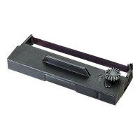 Epson ERC 27B - 1 - black - print ribbon - for M 290; TM H3000R, U295, U295P