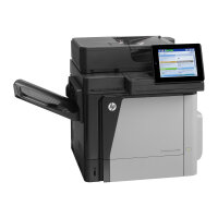 HP LaserJet Enterprise MFP M680dn - Multifunction printer - colour - laser - Legal (216 x 356 mm) (original) - A4/Legal (media) - up to 42 ppm (copying) - up to 43 ppm (printing) - 600 sheets - USB 2.0, Gigabit LAN, USB host