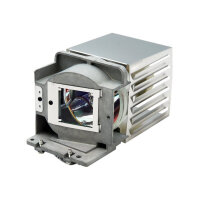 OSRAM E20.8 ellpitical - Projector lamp - 180 Watt - for Optoma DS327, DS329, DX327, DX329, ES550, ES551, EX550