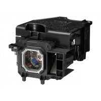 NEC NP15LP - Projector lamp - for NEC M230X, M260W, M260X, M260XS, M300X, NP-M260W, NP-M260X, NP-M300X