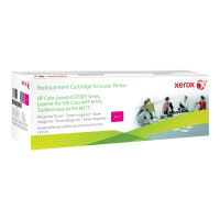 Xerox HP Colour LaserJet CP1025 - Magenta - toner cartridge (alternative for: HP CE313A) - for HP Color LaserJet Pro CP1025; LaserJet Pro MFP M175; TopShot LaserJet Pro M275