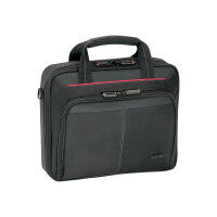 "Targus 15.4 - 16"" / 39.1 - 40.6cm Laptop Case - Notebook carrying case - Laptop Bag - 16"" - black"