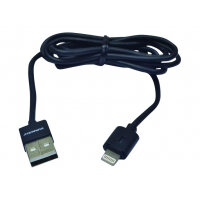 Duracell - Lightning cable - USB (M) to Lightning (M) - 1 m - for Apple iPad/iPhone/iPod (Lightning)
