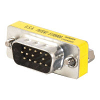 C2G - VGA cable - HD-15 (M) to HD-15 (M)