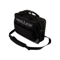 "Targus CityGear 14"" Slim Topload Laptop Case - Notebook carrying case - Laptop Bag - 14"" - black"