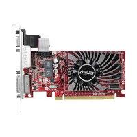 ASUS R7240-2GD3-L - Graphics card - Radeon R7 240 - 2 GB DDR3 - PCIe 3.0 low profile - DVI, D-Sub, HDMI