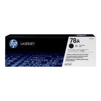 HP 78A - Black - original - LaserJet - toner cartridge (CE278A) - for LaserJet Pro M1536dnf, P1566, P1606DN, P1607dn, P1608dn, P1609dn
