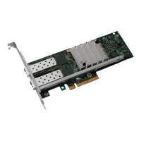 Intel X520 DP - Network adapter - PCIe - 10 GigE - for PowerEdge C6220, R220, R320, R430, R530, R630, R730, R920, R930, T430, T630, VRTX M520