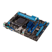 ASUS M5A78L-M LX3 - Motherboard - micro ATX - Socket AM3+ - AMD 760G - Gigabit LAN - onboard graphics - HD Audio (8-channel)