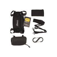 OtterBox Utility Series Latch II with Accessories Kit - Retail - case for tablet - polyester, Hypalon