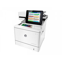 HP LaserJet Enterprise MFP M577dn - Multifunction printer - colour - laser - Legal (216 x 356 mm) (original) - A4/Legal (media) - up to 38 ppm (copying) - up to 38 ppm (printing) - 650 sheets - USB 2.0, Gigabit LAN, USB 2.0 host