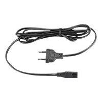 Toshiba - Power cable - 1.8 m - Europe - for Portégé A30, X20, X30, Z20; Satellite Pro R50; Tecra X40; Toshiba WT310 10, 108