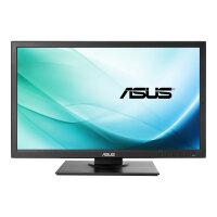 "ASUS BE229QLB - LED Computer Monitor - 21.5"" - 1920 x 1080 Full HD (1080p) - IPS - 250 cd/m² - 1000:1 - 5 ms - DVI-D, VGA, DisplayPort - speakers - black"