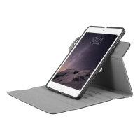 Targus VersaVu Slim - Flip cover for tablet - polyurethane - for Apple iPad mini; iPad mini 2; 3; 4