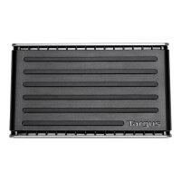 Targus Universal USB-C 4K Docking Station - Docking station - USB-C - GigE - EU