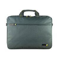 "Tech air - Notebook carrying shoulder laptop bag - 10"" - 11.6"" - grey"