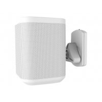 NewStar NeoMounts Sonos Play 1 & Play 3 speaker wall mount - White - Wall mount for speaker(s) - white - for Sonos PLAY:1, PLAY:3