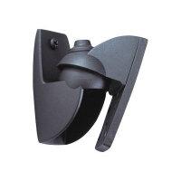 Vogel's VLB 500 - Bracket kit for speaker(s) - black - wall-mountable