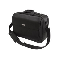 "Kensington SecureTrek - Notebook carrying case - Laptop Bag - 15.6"" - black"
