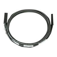 Dell 10GbE Direct Attach - Direct attach cable - SFP+ to SFP+ - 5 m - twinaxial - for PowerEdge FC630, R220, R420, R430, R520, R530, R620, R720, R730, R820, R920, R930, T630