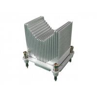 Dell 160W - Processor heatsink - (for: LGA2011-3) - for PowerEdge T630