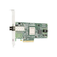 Dell Emulex LPE-12000 - Host bus adapter - PCIe 2.0 x8 low profile - 8Gb Fibre Channel - for PowerEdge R320, R420, R515, R520, R620, R720, R820, R920, T420, T620; PowerVault DL2200