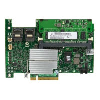 Dell PERC H310 Integrated RAID Controller - Storage