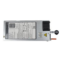 Dell - Power supply - hot-plug (plug-in module) - 550 Watt - for PowerEdge R430 (550 Watt)