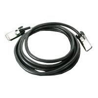Dell - Stacking cable - 1 m - for Networking N2024, N2024P, N2048, N2048P, N3024, N3024F, N3024P, N3048, N3048P