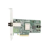 Emulex LightPulse LPe12000 - Host bus adapter - PCIe low profile - 8Gb Fibre Channel x 1 - for PowerEdge R330, R430, R530, R630, R730, R730xd, R830