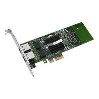 Intel I350 DP - Network adapter - PCIe - GigE - 2 ports - for PowerEdge R320, R820, T320, T420, VRTX M520, VRTX M620; PowerVault DL2300, NX3200, NX3300