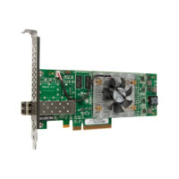 QLogic 2660 - Host bus adapter - PCIe 3.0 low profile - 16Gb Fibre Channel x 1 - for PowerEdge C4130, FC630, FC830, M520, M620, R520, R530, R620, R630, R720, R730, R820, R830