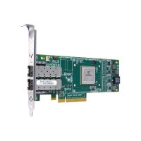 QLogic 2662 - Host bus adapter - PCIe low profile - 16Gb Fibre Channel x 2 - for PowerEdge C4130, FC430, FC630, FC830, R430, R520, R530, R620, R630, R720, R730, R820, R830