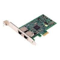 Broadcom 5720 - Network adapter - PCIe low profile - Gigabit Ethernet x 2 - for PowerEdge FC630, R320, R330, R420, R430, R530, R630, R730, R820, VRTX M520, VRTX M620