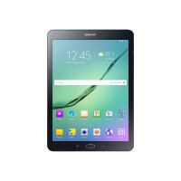 "Samsung Galaxy Tab S2 - Tablet - Android 6.0 (Marshmallow) - 32 GB - 9.7"" Super AMOLED (2048 x 1536) - microSD slot - black"