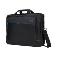 "Dell Professional Briefcase 14 - Notebook carrying case - Laptop Bag - 14"" - black - for Latitude 7380, 7390 2-in-1"